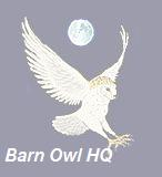Barn Owl Headquarters