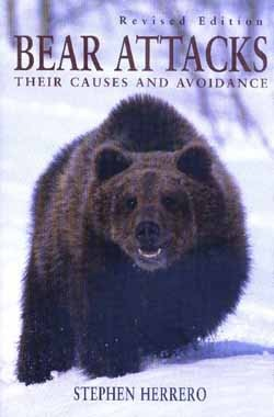 Bear Attacks: Their Causes & Avoidance