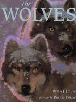 Wolves by Brian Heinz