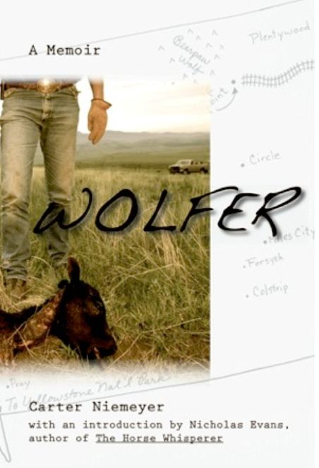 Carter Neimeyer - Wolfer