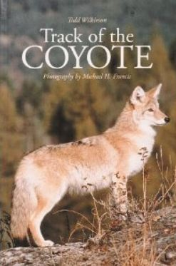 Track of the Coyote, by Todd Wilkinson